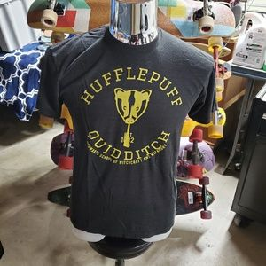 Harry Potter Quidditch tshirt